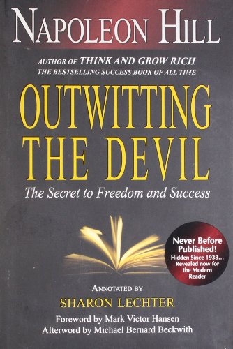 9781402790058: Outwitting the Devil: The Secret to Freedom and Success