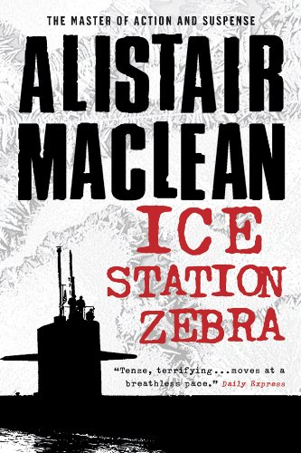 9781402790331: Ice Station Zebra