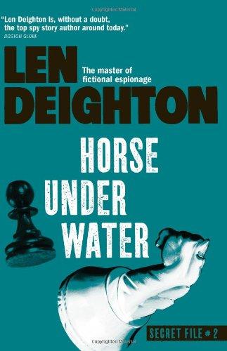 9781402790553: Horse Under Water (Secret Files)