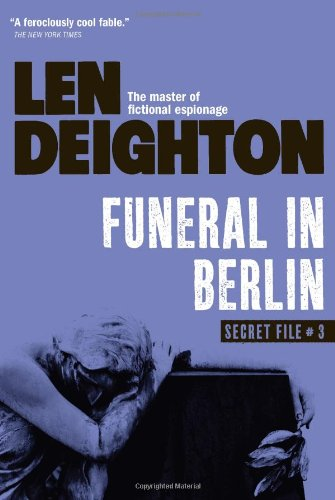 9781402790645: Funeral in Berlin (Secret Files)