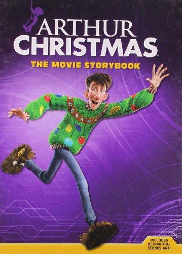 9781402792410: Arthur Christmas: The Movie Storybook