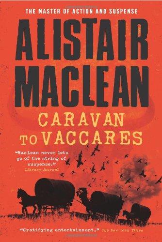 9781402792465: Caravan to Vaccares