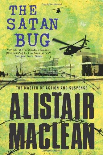 9781402792526: The Satan Bug