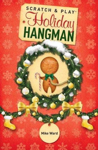 9781402794476: Scratch & Play® Holiday Hangman