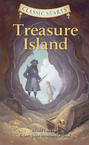 9781402794629: Treasure Island