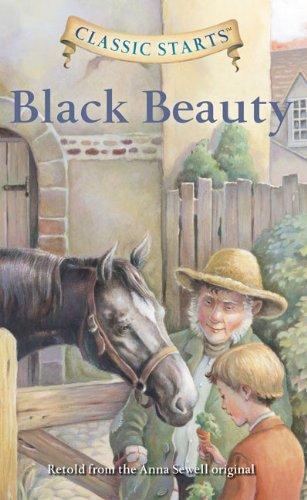 9781402794643: Black Beauty (Classic Starts)