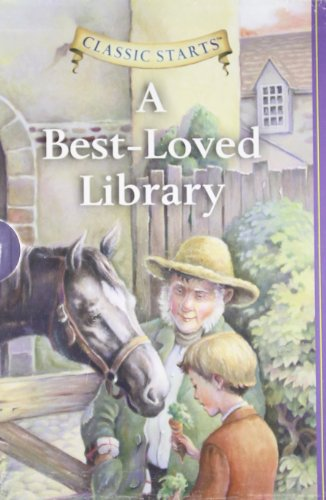 9781402794865: A Best-loved Library (Classic Starts)