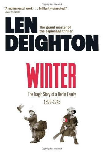 9781402795008: Winter: The Tragic Story of a Berlin Family 1899-1945
