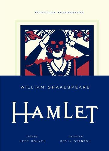 9781402795916: Hamlet (Signature Shakespeare)
