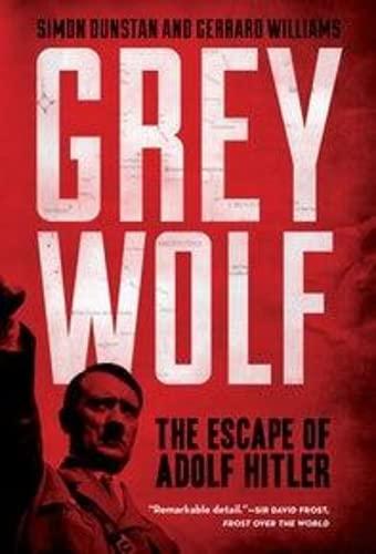 9781402796197: Grey Wolf