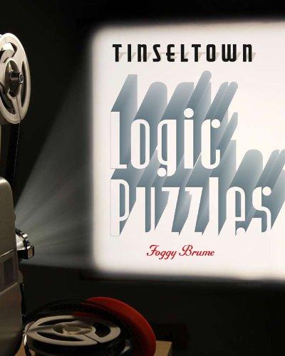 Tinseltown Logic Puzzles: Foggy Brume