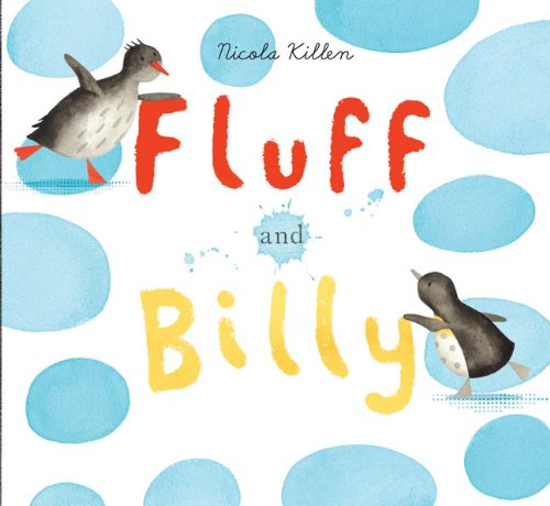 9781402797811: Fluff and Billy