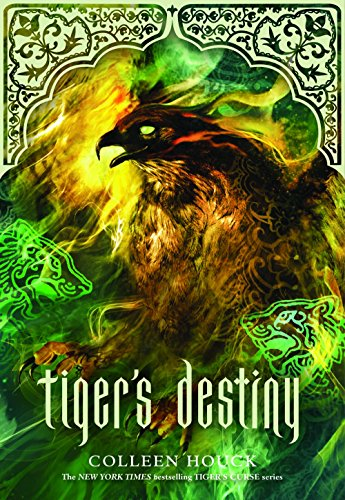 Tiger's Destiny (Book 4 in the Tiger's: Houck, Colleen