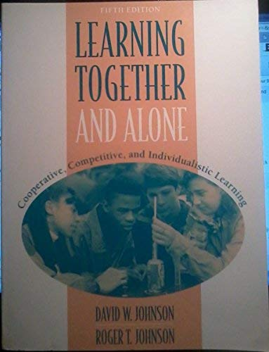 9781402906664: Learning Together and Alone
