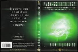 9781403104106: Para-Scientology or Superstition & Things That Go Boomp in the Night (A Scientology Four Lecture)