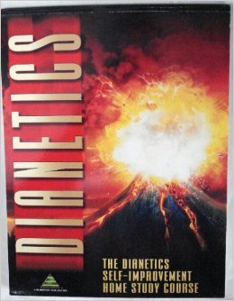 Dianetics: Self-Improvement Home Study Course