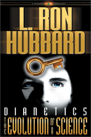 9781403105387: Dianetics: The Evolution of a Science