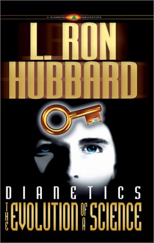 9781403105448: Dianetics: The Evolution of a Science