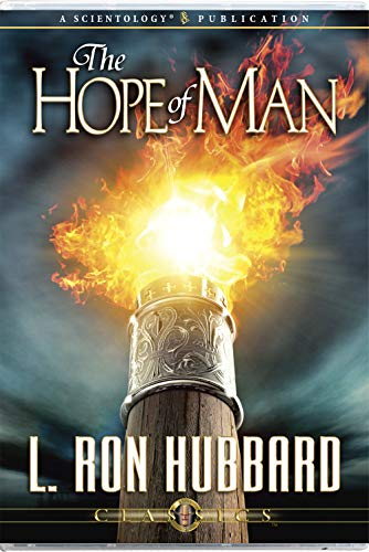 The Hope of Man (1403110425) by L. Ron Hubbard