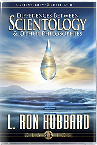 9781403113801: Differences Between Scientology and Other Philosophies (Classic Lectures Series)