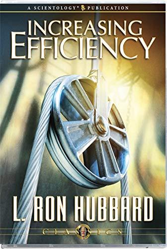 Increasing Efficiency: L. Ron Hubbard