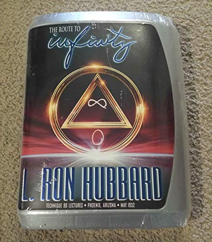 The Route To Infinity: Technique 80 Lectures: L. Ron Hubbard