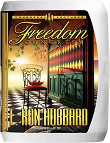9781403118189: Freedom Congress (Congress Lectures)