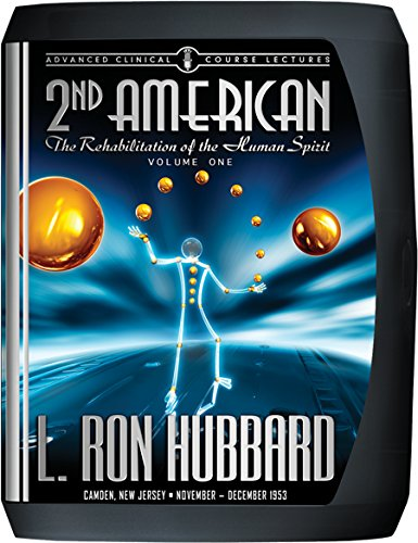 9781403129093: 2nd American : The Rehabilitation of the Human Spirit (Advanced Clinical Course Lectures)