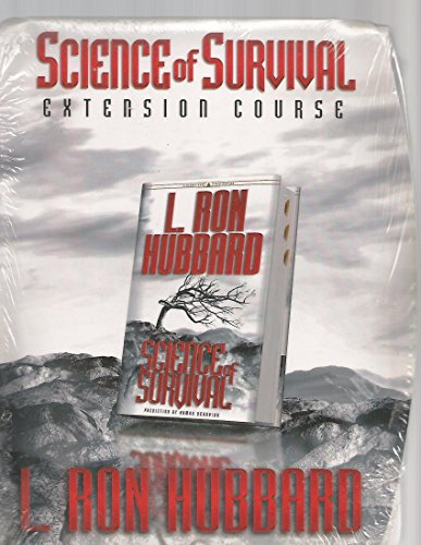 9781403138668: Science of Survival Extension Course
