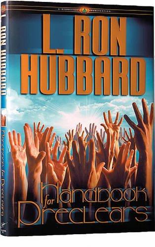 9781403144119: Handbook for Preclears