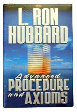 9781403144140: Advanced Procedure and Axioms