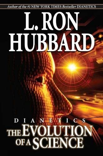 9781403144171: Dianetics: The Evolution of a Science