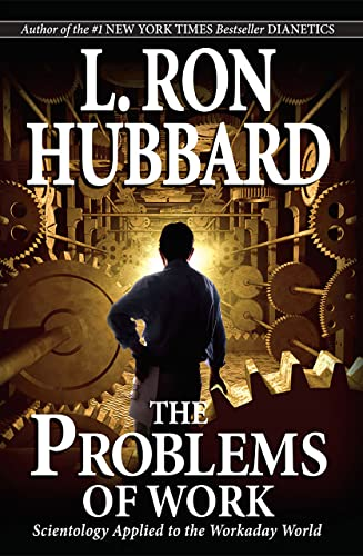 9781403144263: The Problems Of Work (English)