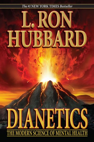 9781403144461: Dianetics: The Modern Science Of Mental Health (English)