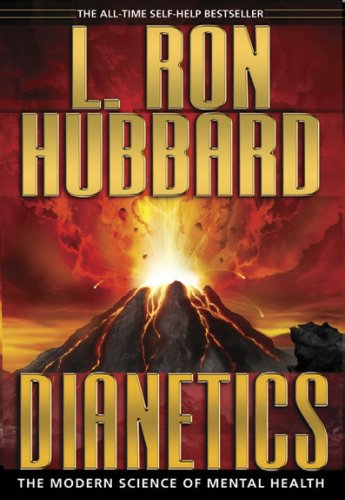 9781403144843: Dianetics: The Modern Science of Mental Health