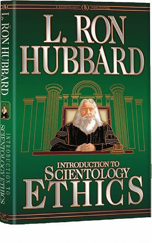 9781403144904: Introduction to Scientology Ethics
