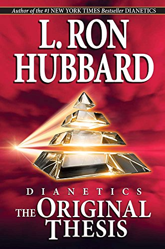 9781403151032: Dianetics: The Original Thesis (English)