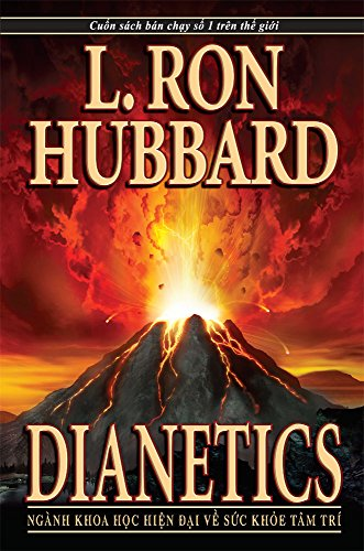 9781403154187: Dianetics: The Modern Science of Mental Health (Vietnamese edition)