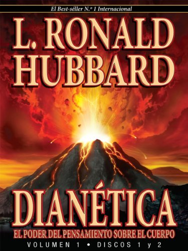 9781403156884: Dianetics: The Modern Science Of Mental Health (Spanish Edition)