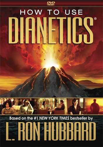 9781403164919: How To Use Dianetics