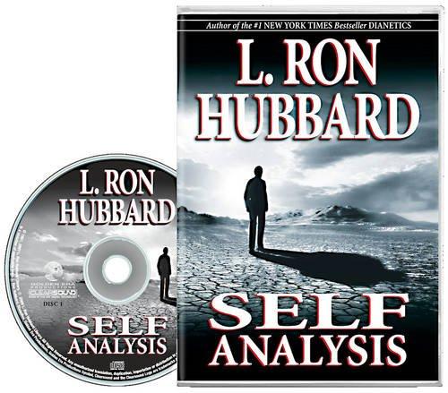 9781403188533: Self Analysis