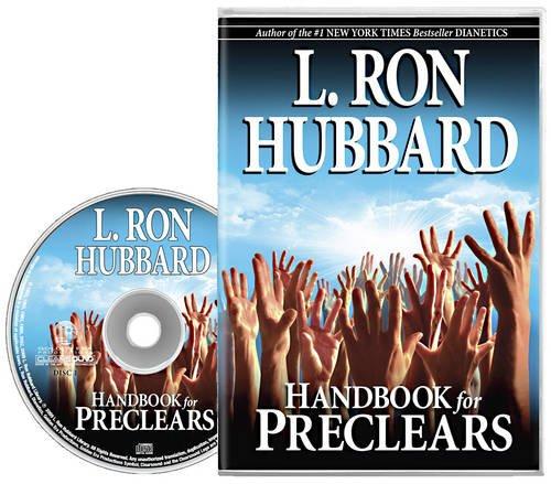 9781403188540: Handbook for Preclears