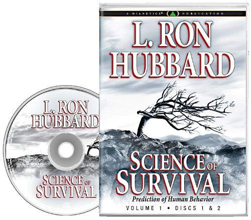 9781403188557: Science of Survival