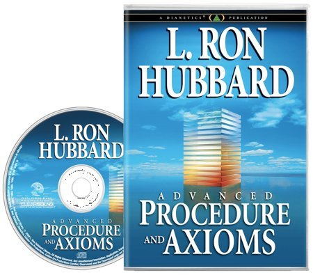 9781403188564: Advanced Procedure and Axioms