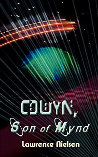 CDWYN, Son of Mynd (Paperback): Lawrence Nielsen