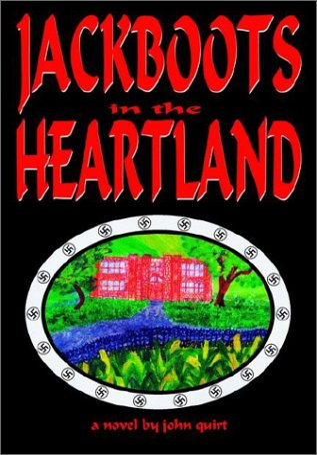 9781403305602: JACKBOOTS in the HEARTLAND