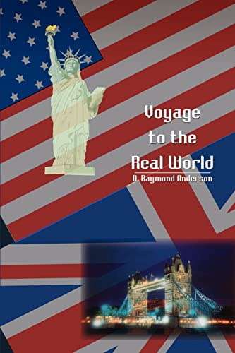 9781403307699: Voyage to the Real World