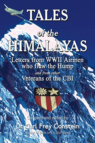 Tales of the Himalayas: Constein, Dr. Carl