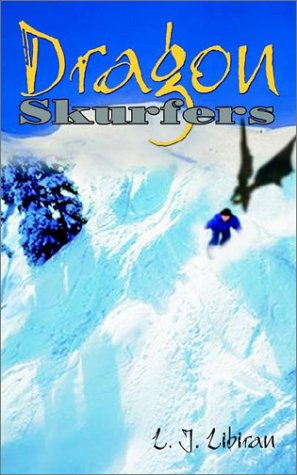 9781403314314: Dragon Skurfers