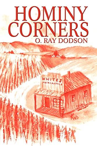 9781403314482: Hominy Corners